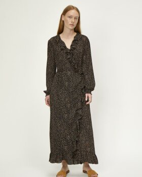 Just Female - IMOGENE MAXI KJOLE - JUST FEMALE