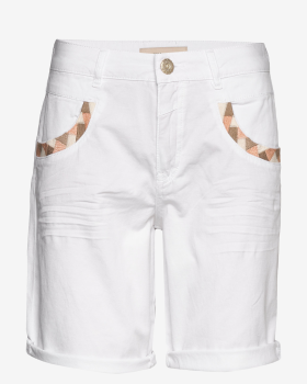 MOS MOSH - NAOMI DECOR SHORTS - MOS MOSH