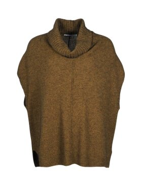 Mansted - ZO-BEE PONCHO - MANSTED